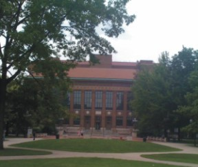 University Photo ds