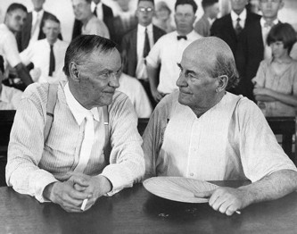Darrow Bryan Scopes Trial