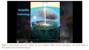 Walton Cosmology Image