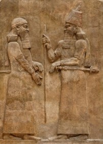 Sargon_II_and_dignitary_ds2