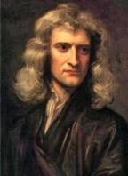 Isaac Newton - GodfreyKneller 1689