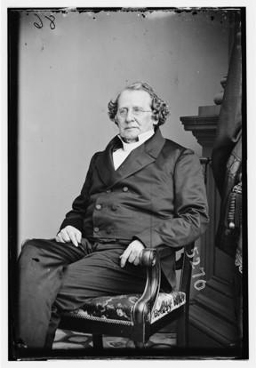 CharlesHodge