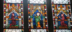 Stained Glass Oxford