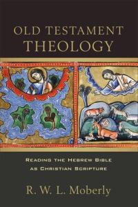 Moberly OT Theology