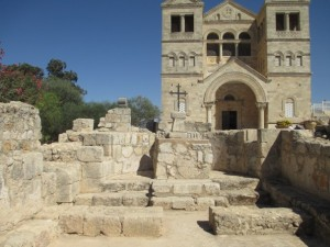 church of the transfiguration 2