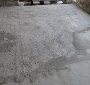 Tile Floor Civil Aquinicum