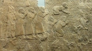 The Prisoners from Lachish