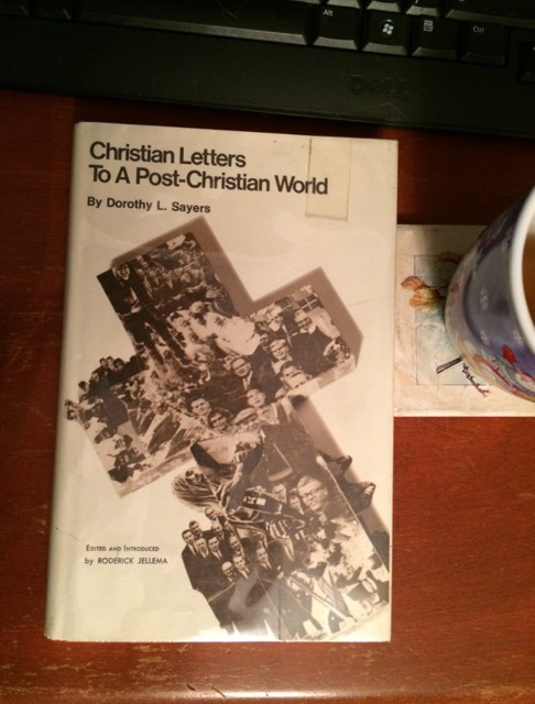 christian letter writing
