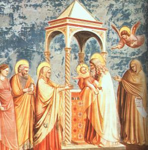 Giotto_-_Scrovegni_-_-19-_-_Presentation_at_the_Temple