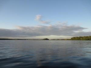 N MN Lake